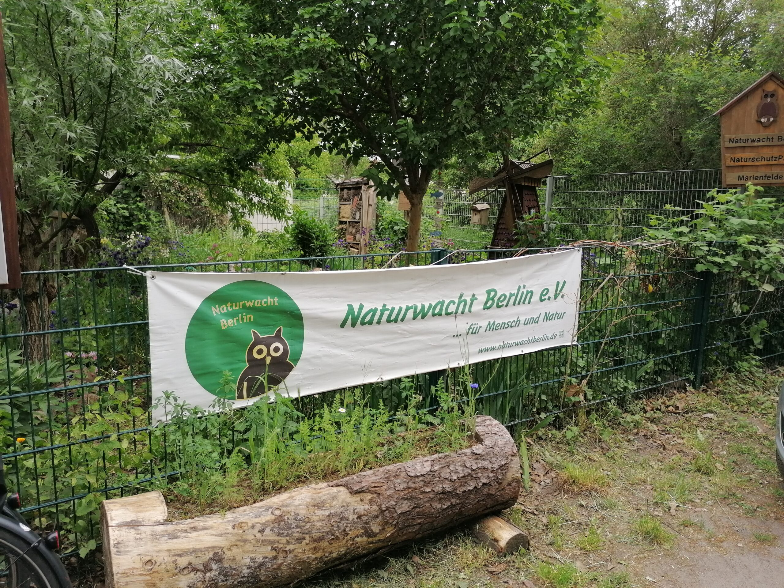 Naturwacht Berlin e.V.